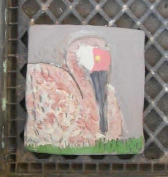 Sandhill Crane HTT 8