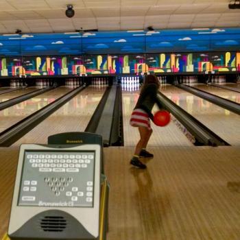 My kids love to bowl at Sunshine Bowl in Brownsburg