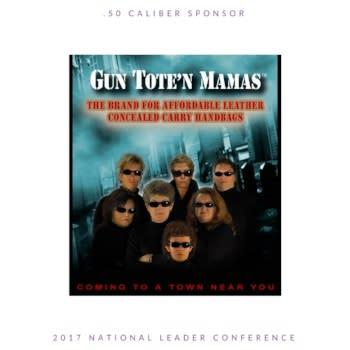Gun Tote'N Mamas