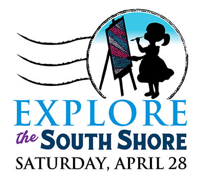Explore the South Shore 2018