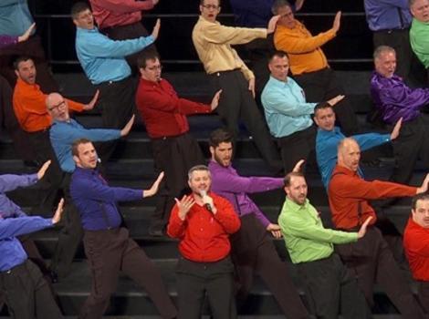 Columbus gay chorus