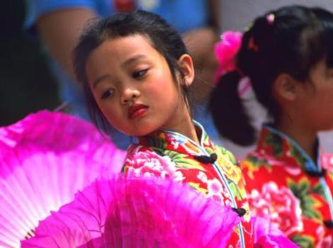 Columbus asian festival