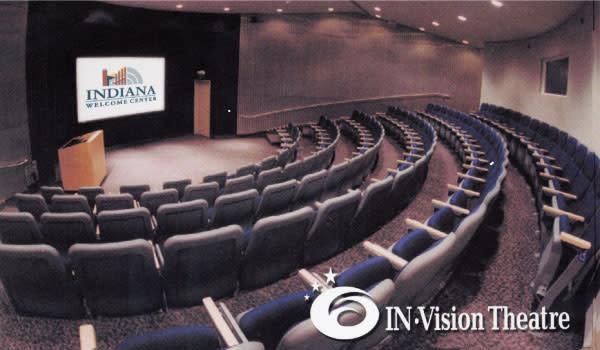 In-Vision Theatre