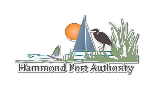 Hammond Port Authority logo