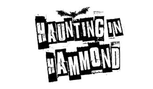 Haunting in Hammond