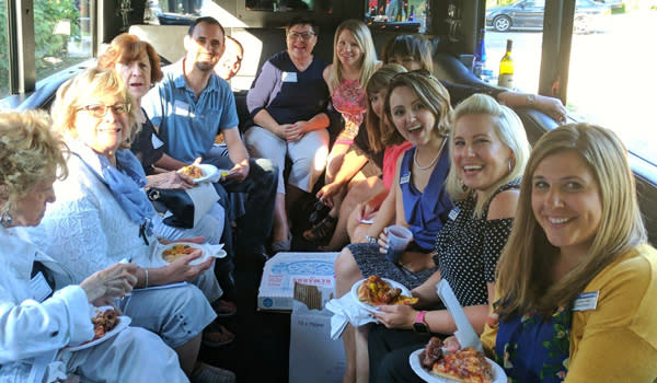 Epic Limo Wine Tours