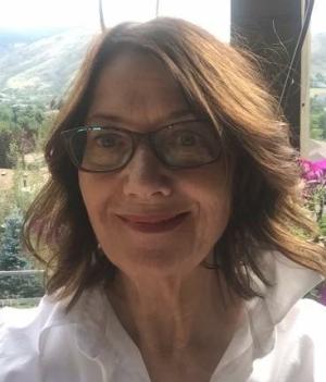 Marie Gillis Profile