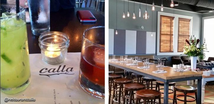 Restaurant Calla