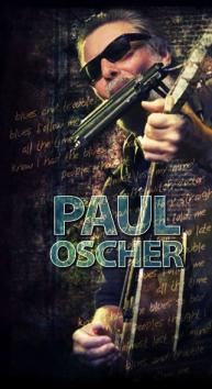 Paul Oscher. Photo courtesy of PaulOscher.com.