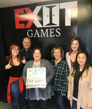 Exit Games staff