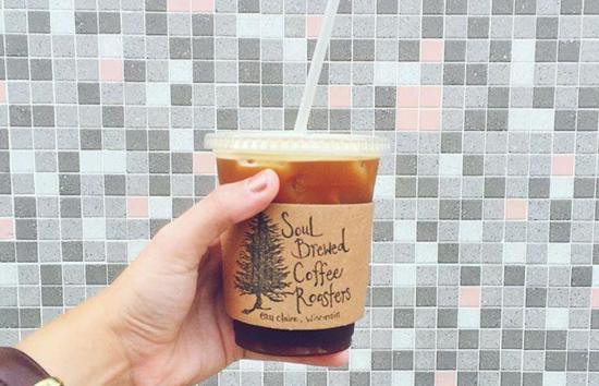 Soul Brewed Coffee