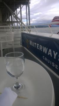 A Romantic Date Night with Waterways Cruises in Seattle on Lake Washington