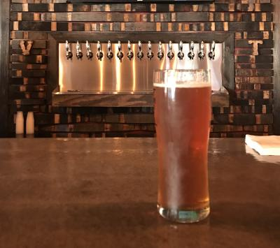 Vine & Tap Craft Beer and Wine Bar