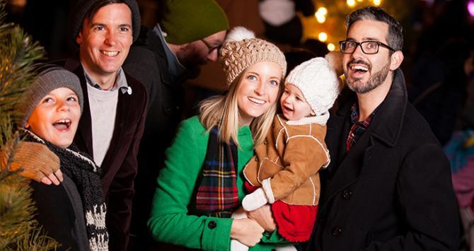Partner Insider Holiday Events