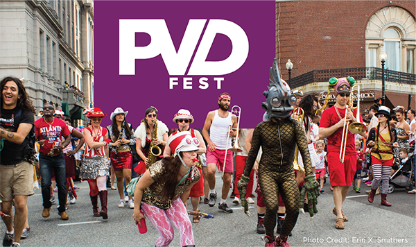 PVDFest 2017