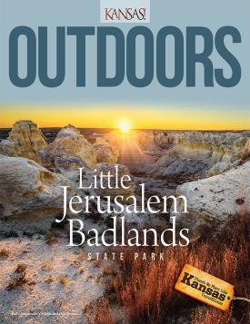 2019 Outdoor Guide Cover