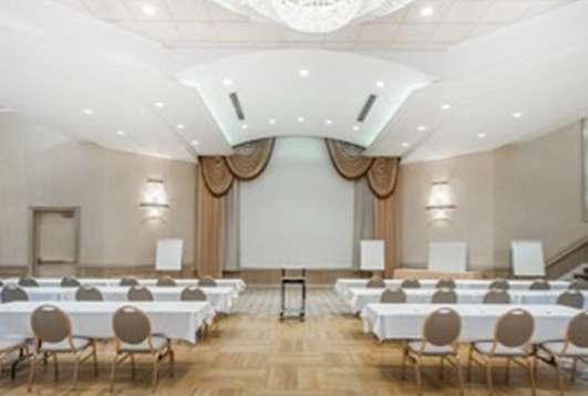 Ramada by Wyndham Hammond Hotel & Conference Center