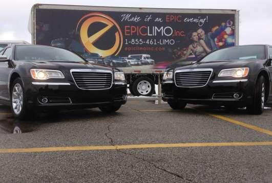 Epic Limo Inc.