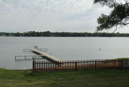 Cedar Lake Ministries