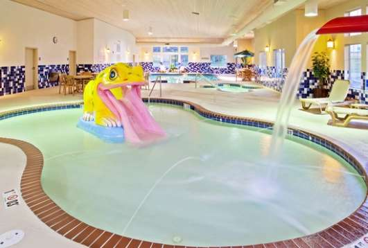 Country Inn & Suites By Radisson-Portage