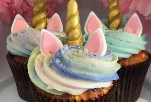 Cute as a Cupcake! Cupcakery & Bake Shop