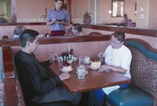 Johnel's Restaurant & Lounge