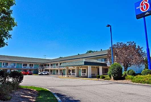 Motel 6 - Hammond