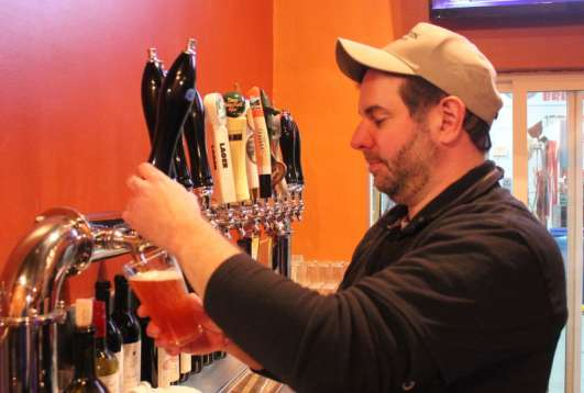 $3 off Growlers at St. John Malt Brothers Craft Brewers