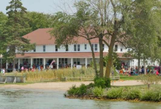 Cedar Lake Historical Association and Museum
