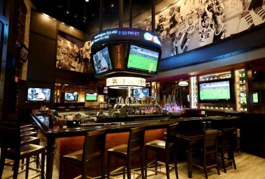 Stadium Sports Bar & Grill