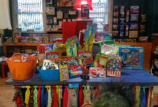 Toys in the Attic - Crown Point