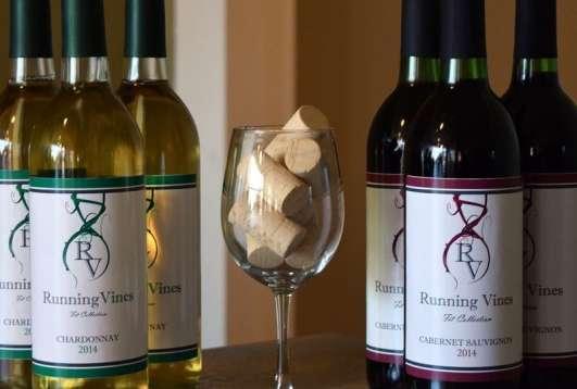 Running Vines Winery