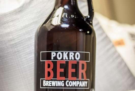 Pokro Brewing Company, Inc.