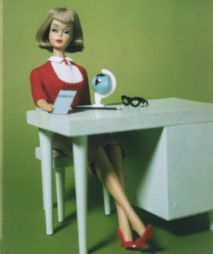 David Levinthal - Barbie
