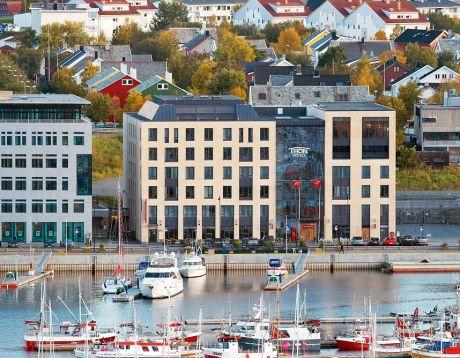 Thon Hotel Nordlys