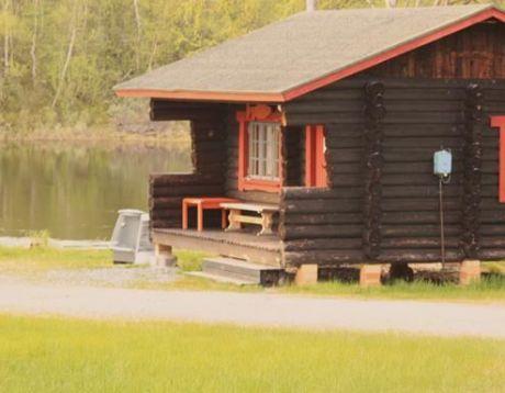 Neiden Mountain Lodge- Neiden Fjellstue