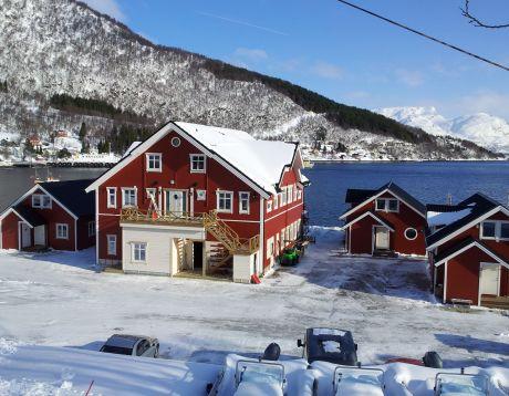 Sørheim Brygge - Apartment
