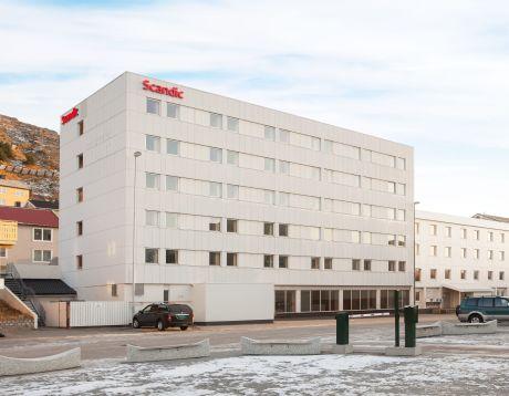 Scandic Hotel Honningsvåg