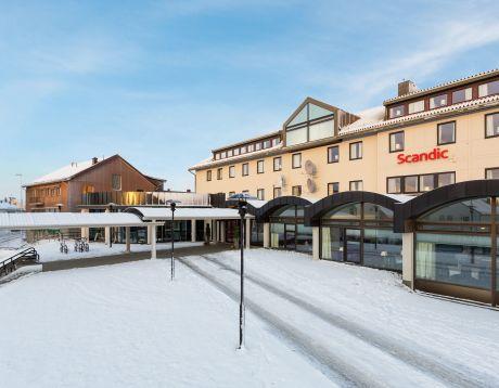 Scandic Hotel Vadsø