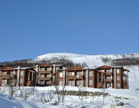 Målselv Mountain Village