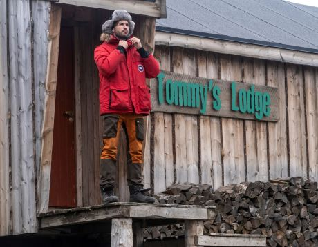 Tommy's Lodge