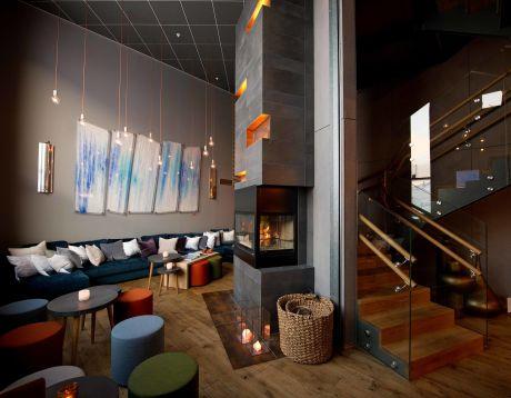 Svalbard Hotel | Polfareren
