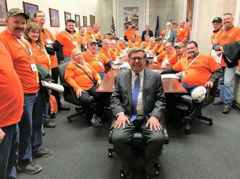 Highway Managers in Rochester