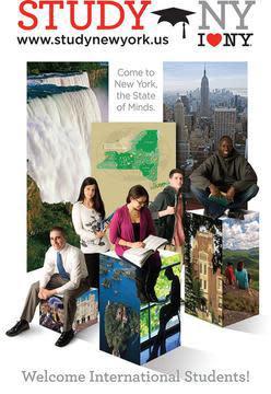 Study NY poster