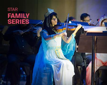 Halloween Spooktacular by the Fort Wayne Philharmonic