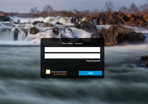 Extranet 4.0 Log-In (no action)