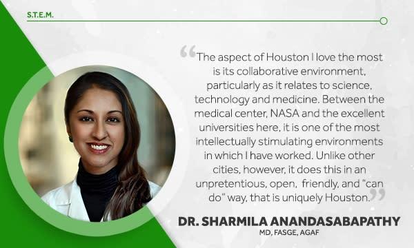 Influential Women in Houston