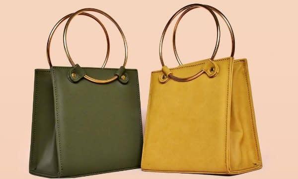 Ceibo Bags