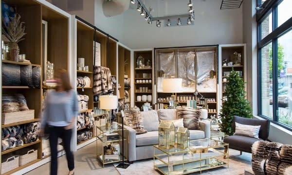 CityCentre Shopping