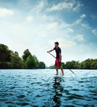 Story1_Summer roundup_StandUp Paddleboarding